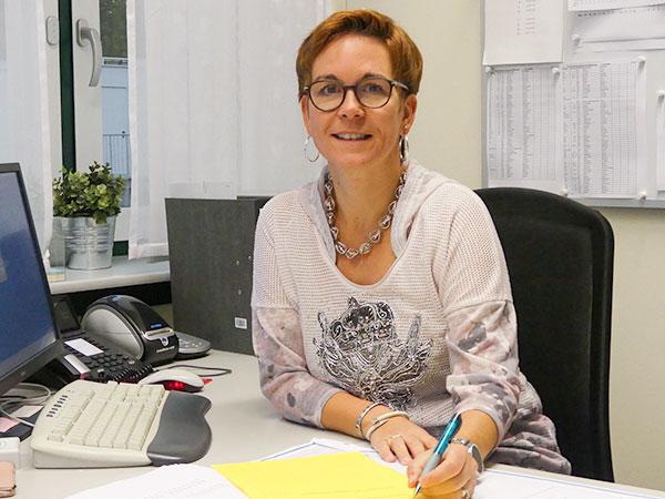Daniela Schrag