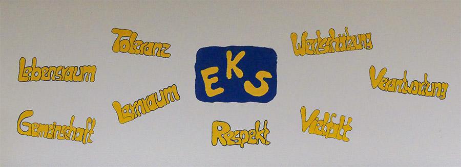 Leitsätze der Erich-Kästner-Gemeinschaftsschule Laichingen