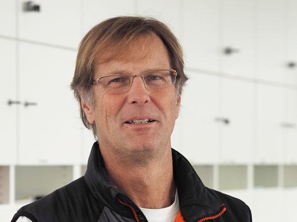 Beratungslehrer Sven Keyser
