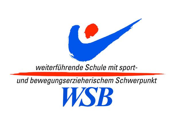 Weiterführende Schule mit sport- und bewegungserzieherischem Schwerpunkt (WSB)