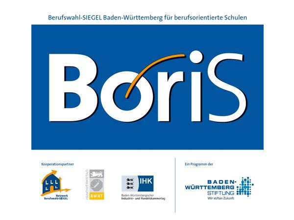 BoriS - Berufswahl Siegel Baden-Württemberg